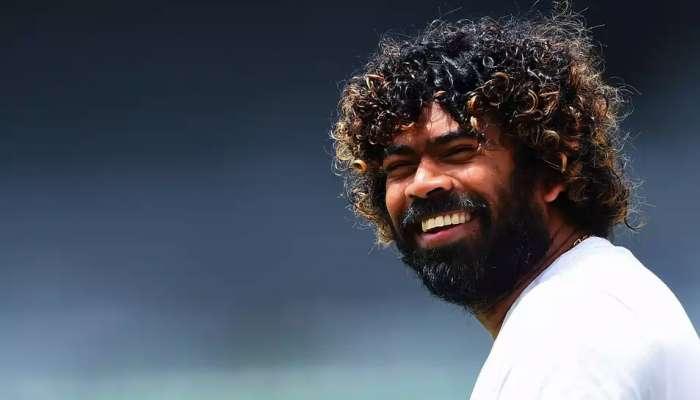 5 முறை ஹாட்ரிக் விக்கெட்; இலங்கை வீரர் லசித் மலிங்கா சாதனை!