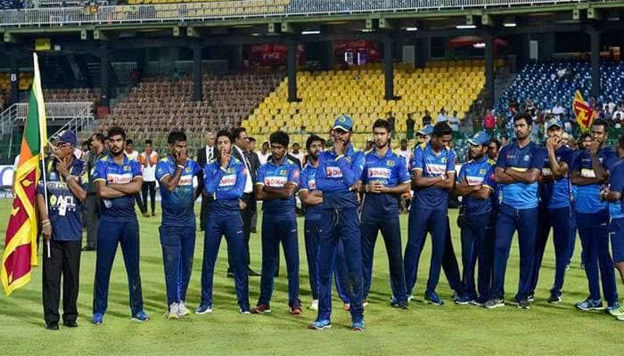 IPL அச்சுறுத்தல் அல்ல; பாதுகாப்பு காரணங்களால் வீரர்கள் விலகுகிறார்கள்: இலங்கை!