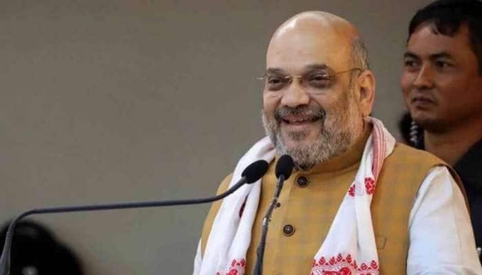 கடந்த 5 ஆண்டுகளில் இந்தியாவின் தலைவிதியை மாற்றியுள்ளார் மோடி: ஷா!
