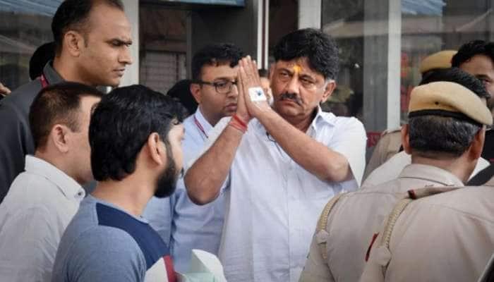 அலட்சியமாக இருந்திருந்தால் டி.கே.சிவக்குமாருக்கு மாரடைப்பு ஏற்பட்டிருக்கும்