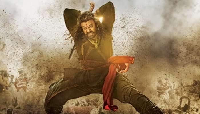 'சைரா நரசிம்மா ரெட்டி' திரைப்பட பிரம்மாண்ட trailer வெளியானது!