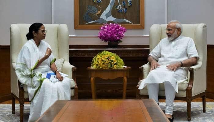 பிரதமர் மோடி - மம்தா பானர்ஜி சந்திப்பின் ரகசியம் என்ன?