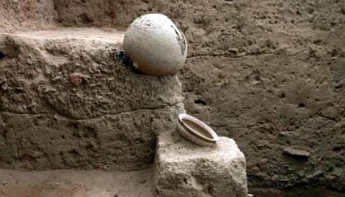 கீழடி முந்தைய ஆய்வு முடிவுகளை வெளியிட வேண்டும் -இராமதாசு