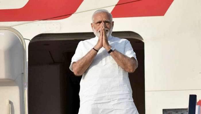 வளமான இந்தியா உருவாகும்!! 45 உலகத் தலைவர்களை சந்திக்கிறார் பிரதமர் மோடி