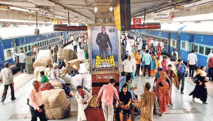 இந்தியாவின் தூய்மையான ரயில் நிலையம் ஜெய்ப்பூர்; 2-வது இடத்தில் ஜோத்பூர்!