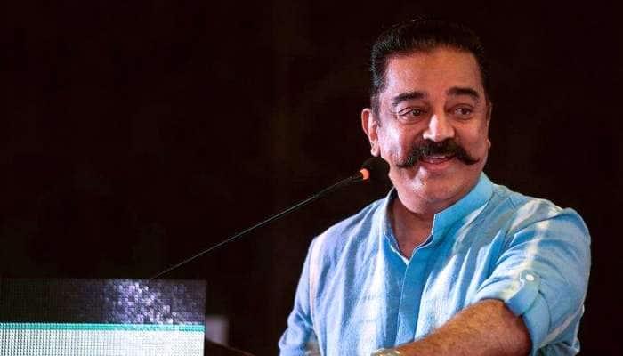 'ஹிந்தி டையபர் போட்ட குழந்தை; நாம் தான் அதனையும் வளர்க்க வேண்டும்' - கமல்