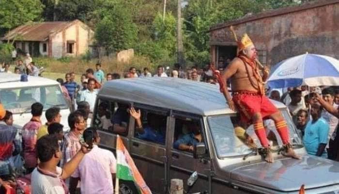 NRC பதிவேடு பயத்தால் தற்கொலை செய்துகொண்ட BJP பிரபலம்!