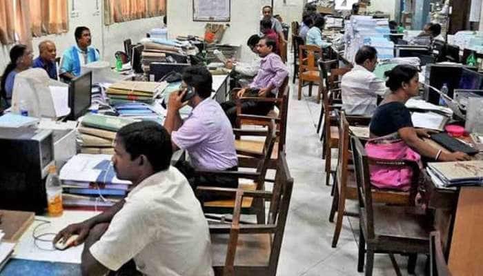மத்திய அரசு ஊழியர்களுக்கு அடித்த ஜாக்பர்ட்... அகவிலைப்படி 5 % உயர்வு!!