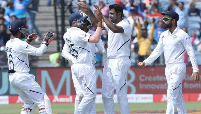 IND vs SA: 275 ரன்களுக்கு ஆல்-அவுட் ஆனா தெ.ஆப்பிரிக்கா; இந்தியா 326 ரன்கள் முன்னிலை