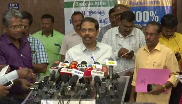 வாக்காளர் சரிபார்ப்பு, திருத்தங்களை கண்காணிக்க 10 IAS அதிகாரி...