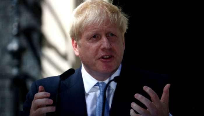 ப்ரெக்ஸிட் முடிவை தாமதப்படுத்த EU ஒன்றியத்திற்கு ஜான்சன் கோரிக்கை..!