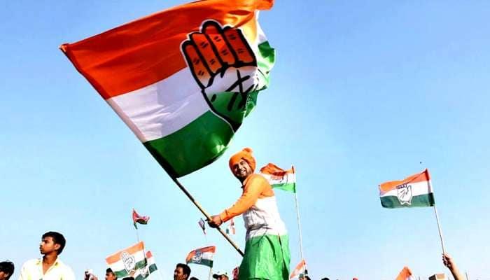 புதுச்சேரி காமராஜ் நகர் தொகுதியில் காங்கிரஸ் வேட்பாளர் வெற்றி!