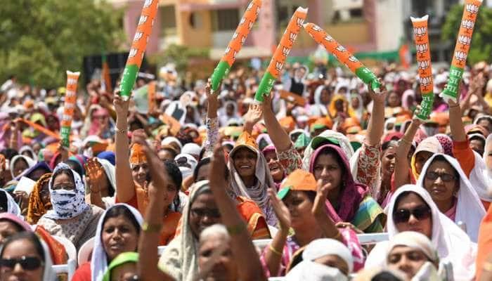 மகாராஷ்டிரா, ஹரியானா இரண்டிலும் பாஜக-NDA தொடர்ந்து முன்னிலை..!