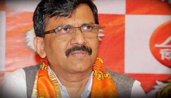 சிவசேனாவின் ஆதரவு இல்லாமல் BJP அரசை உருவாக்க முடியாது: சஞ்சய் ராவுத்!