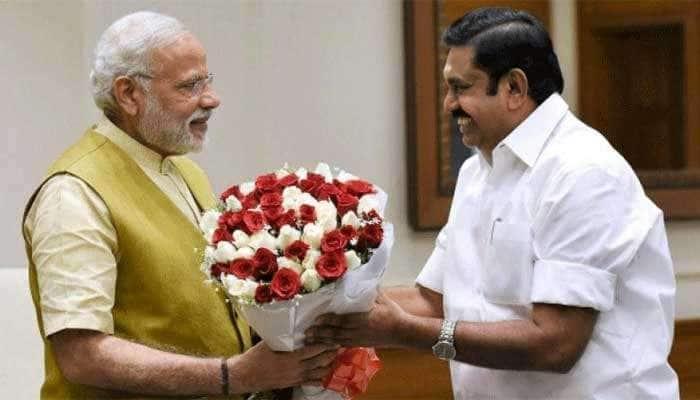 Elections 2019: மகாராஷ்டிரா, அரியானாவில் மோடி அலை; தமிழகத்தில் எடப்பாடியார் அலை