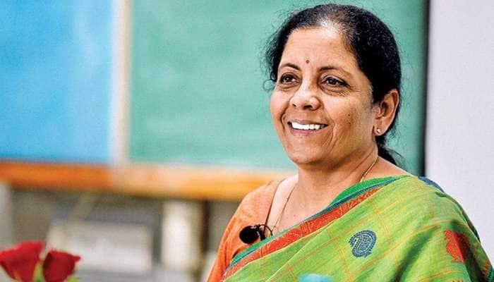 GST வரி மேலும் எளிமையாக்கப்படுவதாக நிர்மலா சீதாராமன் உறுதி..!