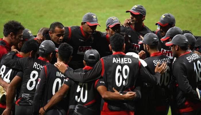 UAE கிரிக்கெட் அணியில் திடீர் மாற்றம்; ஒப்புதல் அளித்தது ICC!