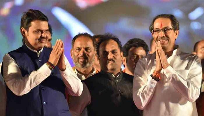 மகாராஷ்டிராவில் யார் ஆட்சி அமைக்க போகிறார்கள்? BJP? Shiv Sena? Congress?