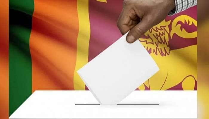 புதியதொரு வரலாறு எழுதும் இலங்கை ஜனாதிபதி தேர்தல்...