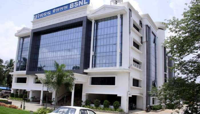 Jio, Airtel-க்கு போட்டியாக புதிய திட்டத்துடன் களமிறங்கும் BSNL!