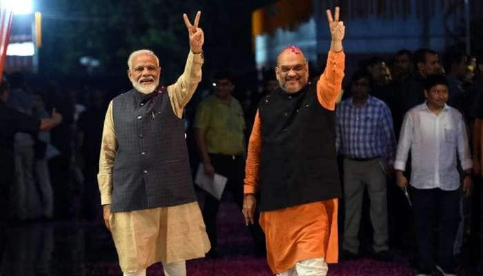மகாராஷ்டிராவில் ஜனாதிபதி ஆட்சி நடத்த ஷா, மோடி திட்டம்...?