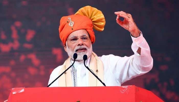 Article 370 முதல் அயோத்தி தீர்ப்பு வரை; மோடி அரசின் Top 5...!