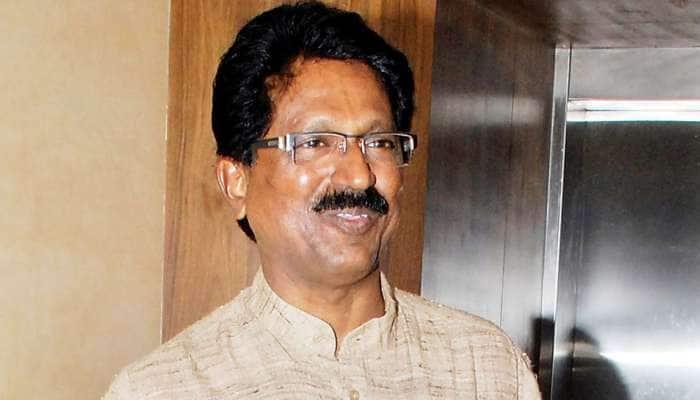 உறுதியானதா NCP-சிவசேனா கூட்டணி; பதவி விலகினார் அரவிந்த் சாவந்த்!