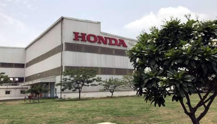 2000 தொழிலாளர்களின் போராட்டத்தால் ஸ்தம்பித்து போன Honda...