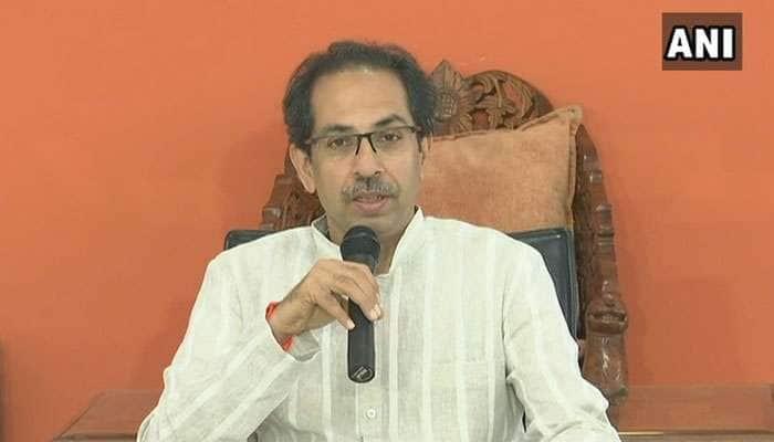 ஆட்சி அமைக்க ஆளுநர் நிராகரிப்பு; உச்ச நீதிமன்றத்தில் Shiv Sena மனுதாக்கல்