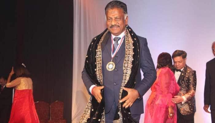 OPS-க்கு 'மகாத்மா காந்தி மெடலியன் ஆஃப் எக்ஸெலன்ஸ்' பதக்கம்..!
