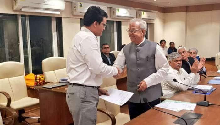 BCCI-ன் புதிய விதிமுறைகளை மாற்ற நிர்வாகிகள் திட்டம்...
