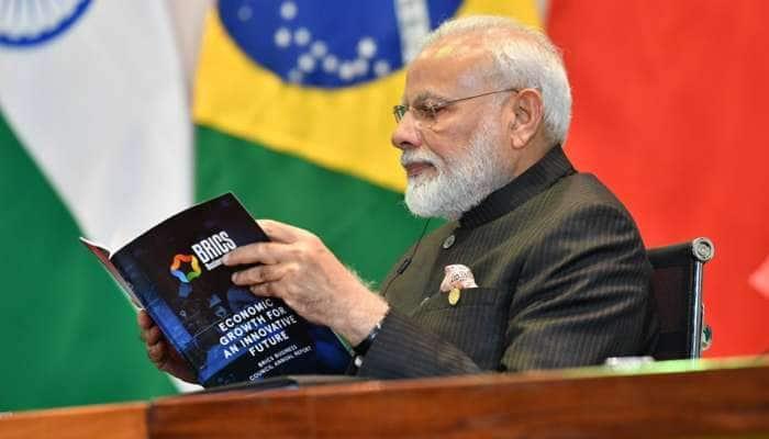 பயங்கரவாதத்தால் உலகிற்கு $1 டிரில்லியன் டாலர் இழப்பு: PM மோடி..!