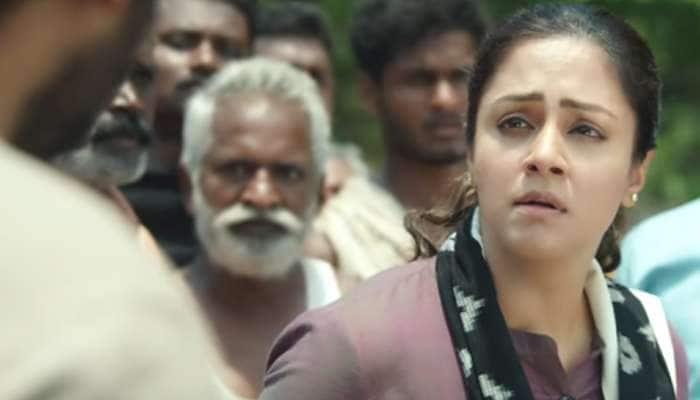 கார்த்தி, ஜோதிகா நடிப்பில் 'தம்பி' திரைப்படத்தின் teaser...