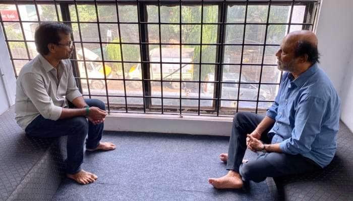 முடிந்தது டப்பிங் பணிகள்; விரைவில் வெளியாகிறது 'தர்பார்'!