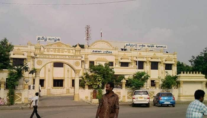 டிச., 2 அன்று உள்ளாட்சி தேர்தல் தேதி அறிவிக்கப்படும் -TNEC!