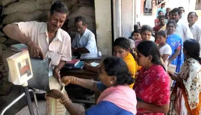 சர்க்கரை ரேஷன் அட்டைகளை அரிசி கார்டுகளாக மாற்றலாம்: TN Govt..!
