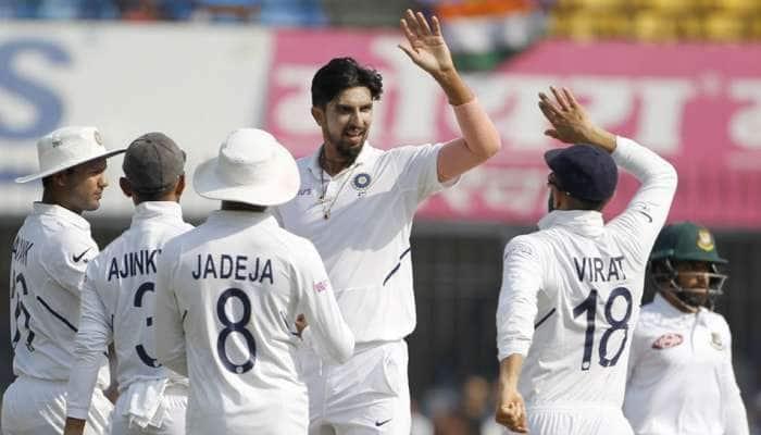 India vs Bangladesh: 106 ரன்னுக்கு ஆல் அவுட் ஆன வங்காளதேச அணி