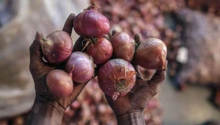 வெங்காய விலை உயர்வை கட்டுப்படுத்த முடியாது: ராம் விலாஸ் பாஸ்வான்!