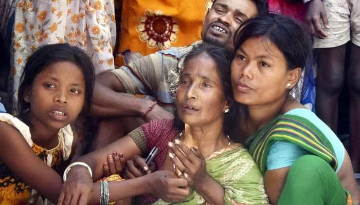 அசாம் முகாம்களில் வைக்கப்பட்ட 28 பேர் பல்வேறு நோய்களால் மரணம்..