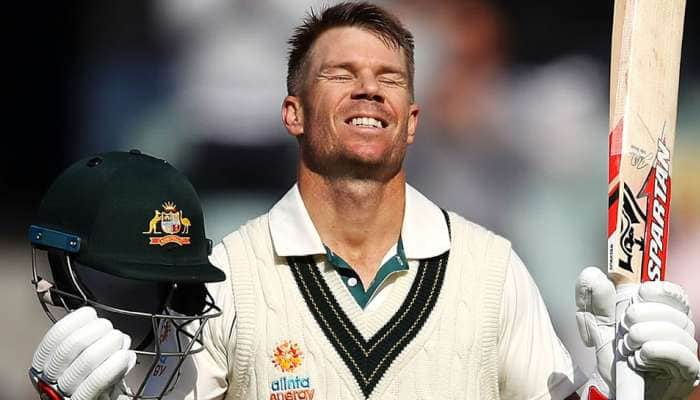 Adelaide Test: டிரிபிள் செஞ்சுரி விளாசிய டேவிட் வார்னர்; Warner 335*