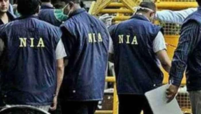 திருச்சி: பட்டதாரி வாலிபர் வீட்டில் NIA அதிகாரிகள் சோதனை