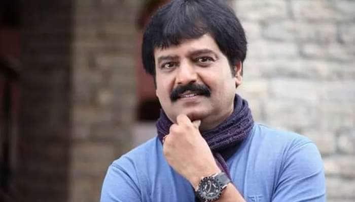நடிகர் விவேக்கை குஷி படுத்திய பரிசு: டிவிட்டரில் நெகிழ்ச்சி!