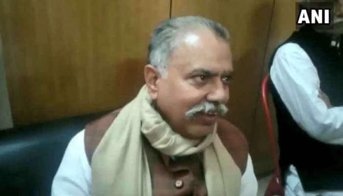 கடவுள் ராமர் கூட குற்றங்களைத் தடுக்க 100% உத்தரவாதம் அளிக்க முடியாது: BJP அமைச்சர்