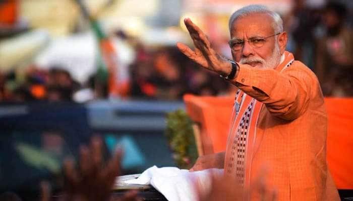 PM மோடி-ன் 2019 மக்களவைத் தேர்தல் வெற்றி ட்வீட் 'இந்தியாவில் கோல்டன் ட்வீட்'....!