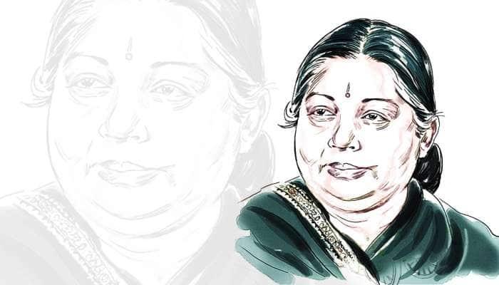 'தலைவி' படத்தை பார்க்க ஜெ.தீபா ₹200 செலுத்த வேண்டுமாம்...