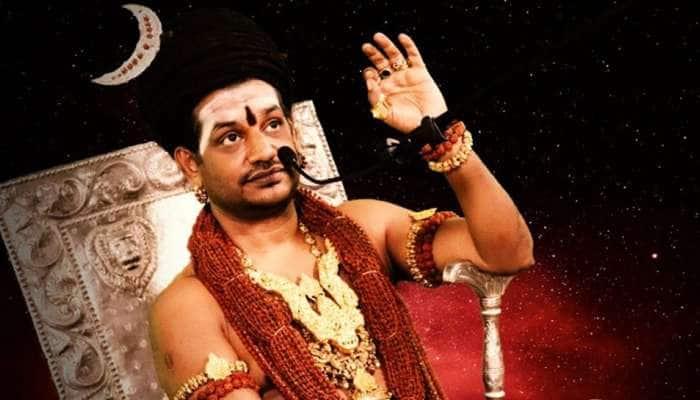 ராமர் கோவில் கட்டினால் இந்தியா பொருளாதாரத்தில் செழிக்கும்: நித்யானந்தா