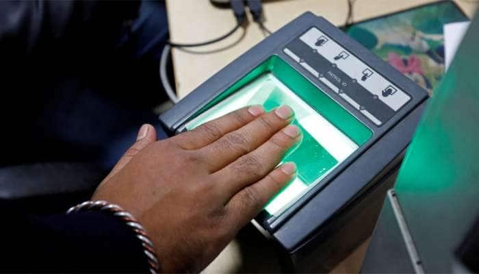 PAN - Aadhaar எண்ணை இணைக்க இந்தாண்டு இறுதிவரை கெடு...