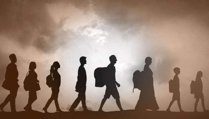 வளைகுடாவில் ஒவ்வொரு நாளும் சராசரியாக 10 இந்தியர்கள் மரணிக்கின்றனர்!
