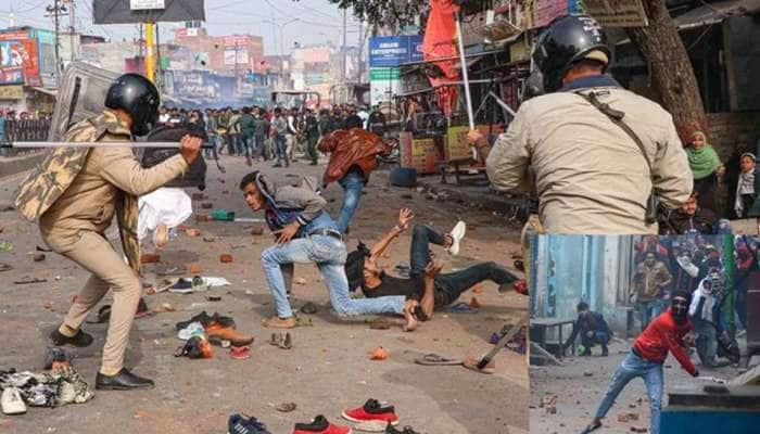 CAA-க்கு எதிரான போராட்டத்தால் உ.பி.யில் இதுவரை 15 பேர் பலி; 288 போலீசார் காயம்