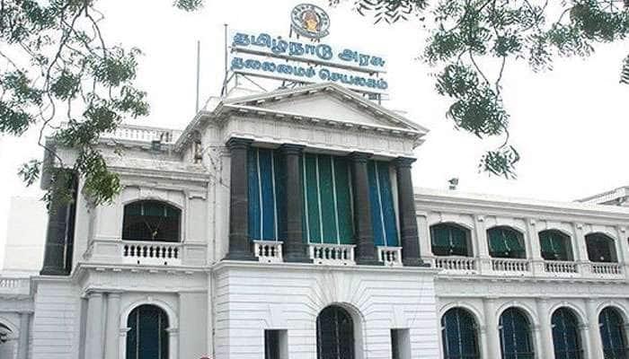 தமிழக சட்டப்பேரவை கூட்டத்தொடர் ஜனவரி 6-ம் தேதி கூடுகிறது